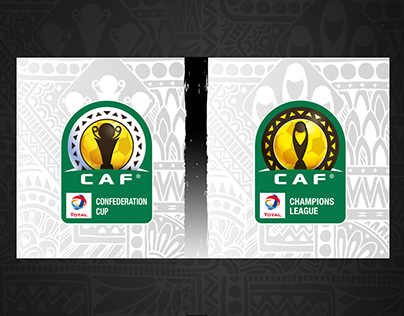 caf champions league , caf confederation cup 🏆