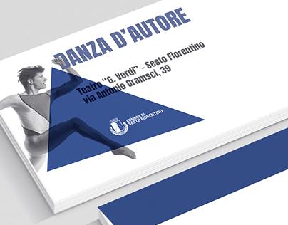 Danza D'autore - Sesto Fiorentino