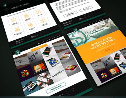 Design Studio's Web Design - S.Bach Design