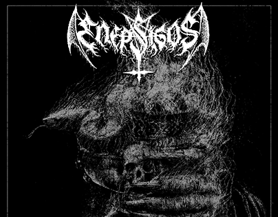 ENEPSIGOS - Cups of Anger