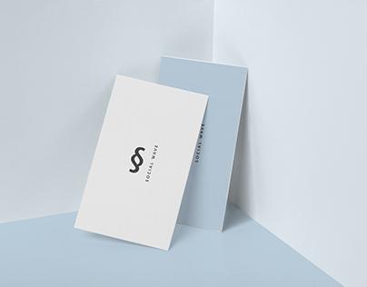 Social Wave · Branding
