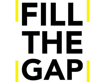 Cause Campaign - Fill The Gap