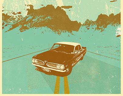 Keith's 1961 Pontiac Tempest