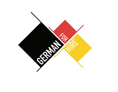 Goethe-Institut German For Hire