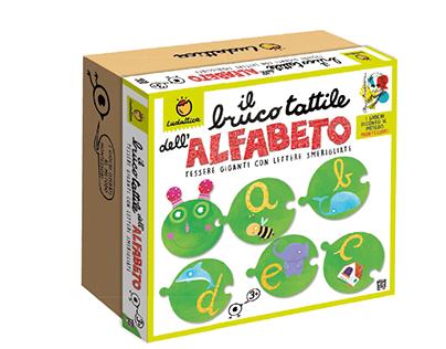 Giochi Montessoriani Ludattica