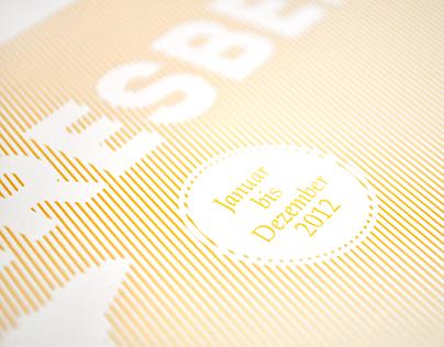 «Annual Report» Fanarbeit Bern