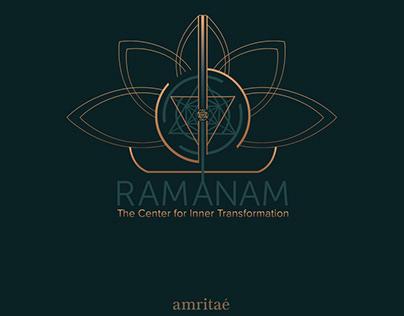 Logo Design - Ramanam