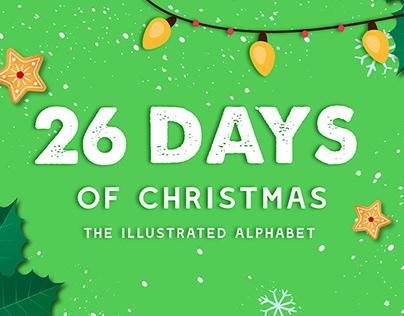 26 Days of Christmas