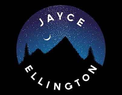 Jayce Ellington –visual identity