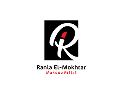 Rania El-Mokhtar | Logo