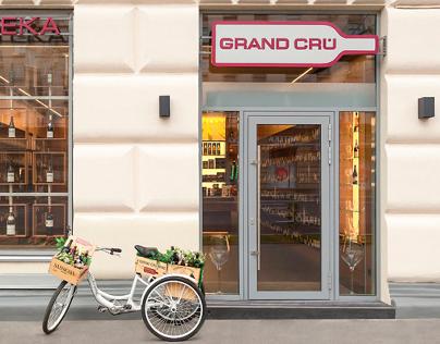 Grand Cru winery