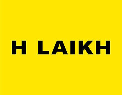 H LAIKH