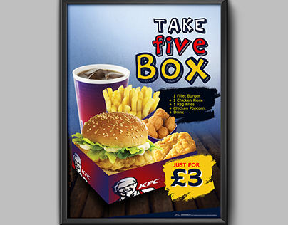 Fast Food (Posters)