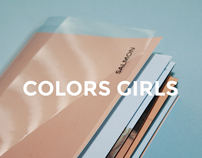 COLORS GIRLS