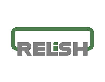 Relish Eco Network - Brand Standards Guide