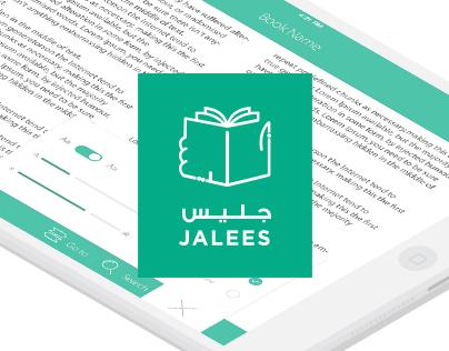Jalees App