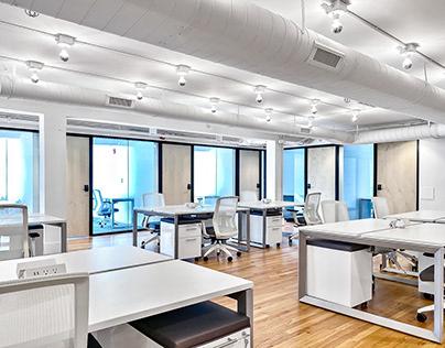 Coworking Space, Royal Oak, MI