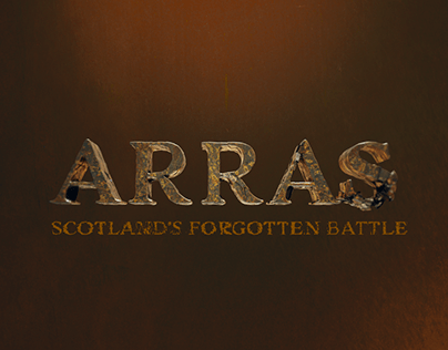 Arras: Scotland's Forgotten Battle VFX