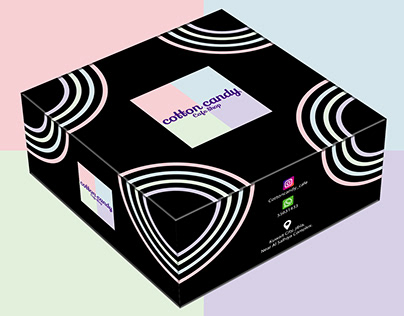 Free Box Mockup Download
