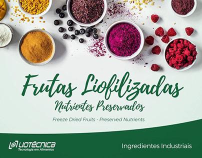Social Media - Liotécnica Tecnologia em Alimentos