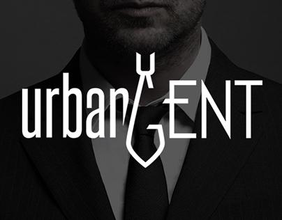 URBANGENT // BRANDING • WEBSITE