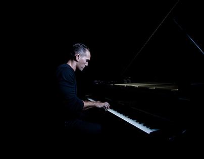 Gábor Varga pianist