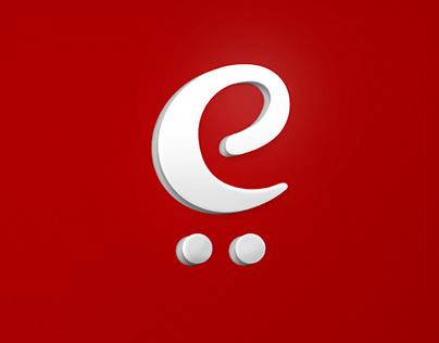Eoutlet - Brand identity