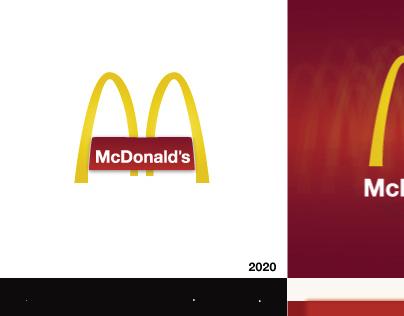 McDonald's Future Rebrands