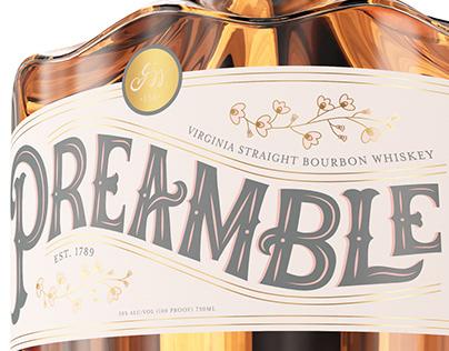 Preamble Whiskey