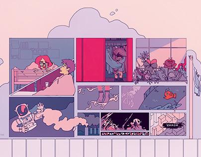 2016 Illustrations