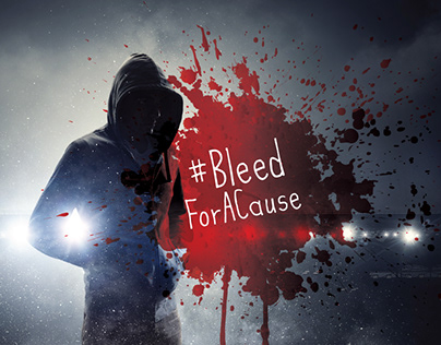 HDFC BANK - Blood Donation