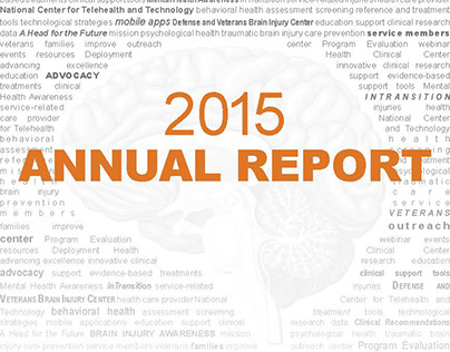 2015 DCoE Annual Report