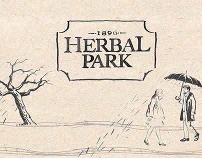 TM Herbal Park