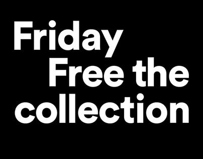 Friday Museum