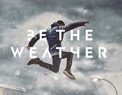 Be the Weather