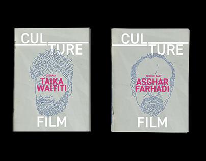 Culture Film Zine
