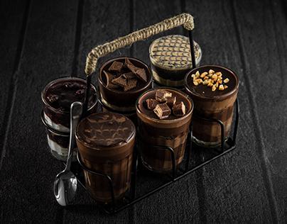 Food Photography - Elementaria Cafe & Backeri