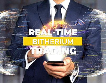 Bitherium Dex Ad Video