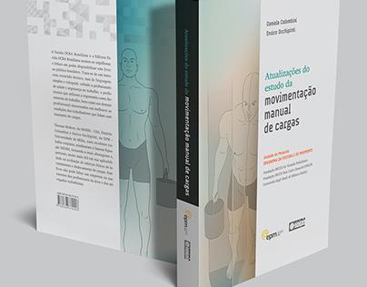 Movimentação manual de cargas :: Book Design