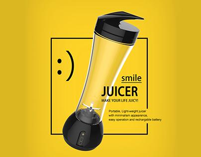 Smile Juicer