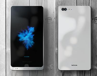 Nokia N8 2017 Concept