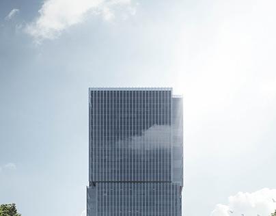 Shangqiu comprehensive service center