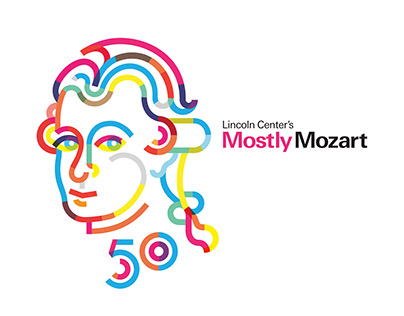 Lincoln Center: Mostly Mozart