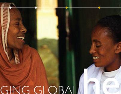 Department of Global Health Impact Report