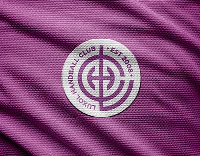 Luxol Handball Club - Logo Design & Rebrand