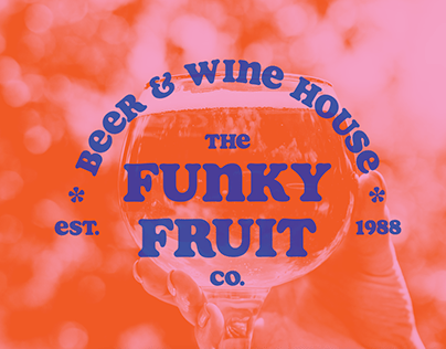 The Funky Fruit Co.