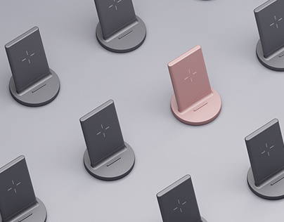 POMA | Wireless Charger
