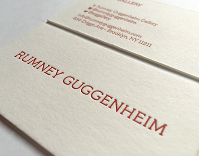 Rumney Guggenheim Identity