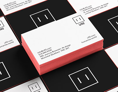 U92 Re-brand