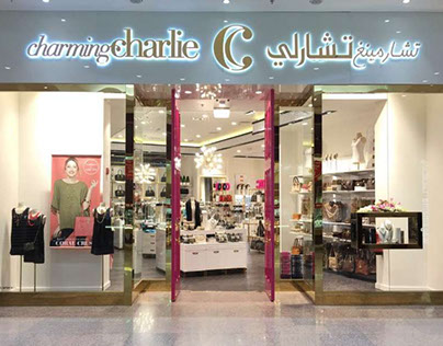 Charming Charlie - Opens First Store in Qatar